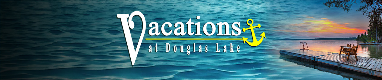 Vacations at Douglas Lake